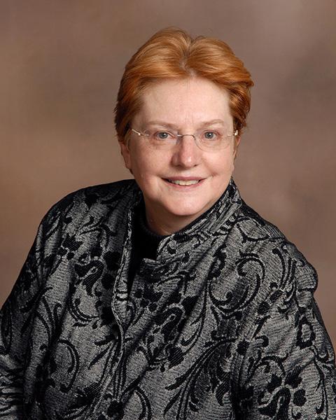 Lynn Buckner