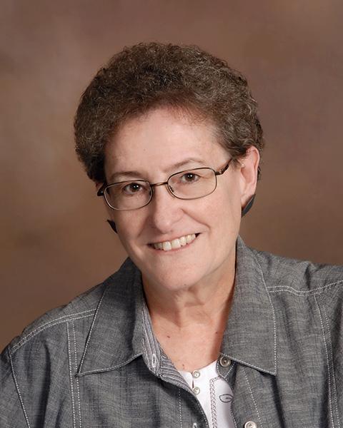 Sue McMillan