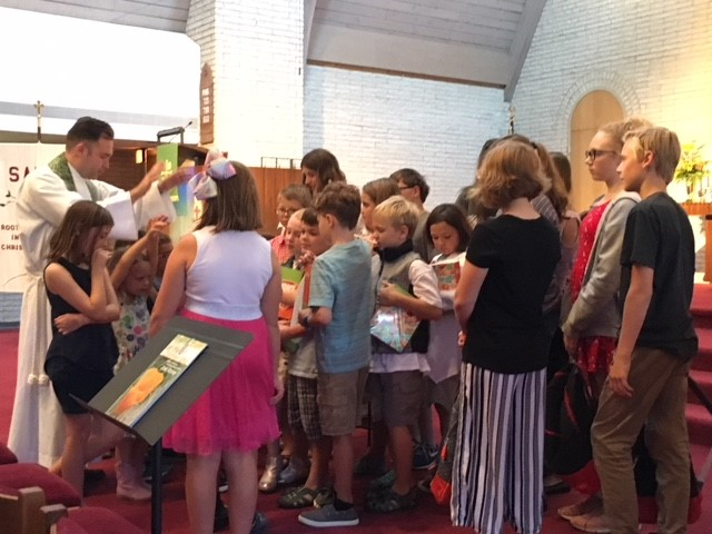 Bible Presentation