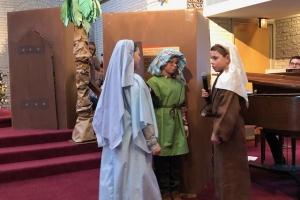 """""""Knock On The Door For Jesus!"""""""