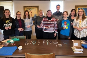 Bead Workshop March 10 2019