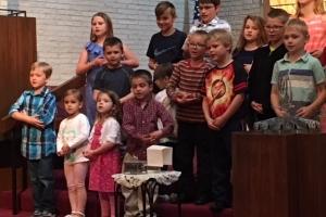 Grace Worship May 20, 2018